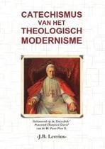 Catechismus van het theologisch modernisme