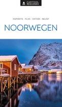 Capitool Reisgids Noorwegen