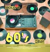 Gold Metal Box 60'S