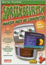 Spreekbeurten maken met de computer + cd-rom