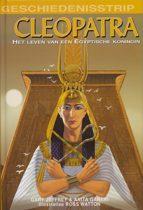 Geschiedenisstrip / Cleopatra