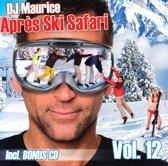 Dj Maurice Apres Ski Safari Vol. 12