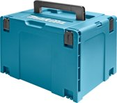 Makita 821552-6 Systainer Makpac IV  - Mbox nummer 4 - Exclusief gereedschap