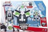 Transformers Rescue Bots Artctic Rescue Boulder