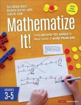 Mathematize It!