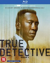 DVD cover van True Detective - Seizoen 3 (Blu-ray)
