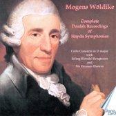Haydn: Complete Danish Recordins Of Haydn Sy