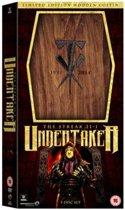 Wwe - Undertaker - The Streak 21-1 Coffin