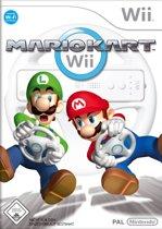 Nintendo Wii - Mario Kart