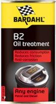B2 olie verdikker (tegen olieverbruik) 300ml