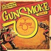Gunsmoke, Vol. 4 (10'')