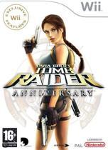 Tomb Raider - Anniversary