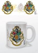HARRY POTTER HOGWARTS CREST Mugs