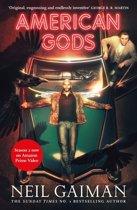 Omslag van 'American Gods'