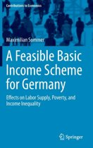 A Feasible Basic Income Scheme for Germany