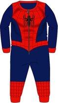 Spiderman onesie maat 122/128, Ultimate Spider-Man pyjama pak