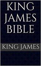 King James Version Bible- Annotated