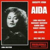 Verdi: Aida (New York Met, 1950)
