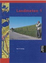 Infratechniek landmeten 1