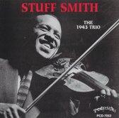 The 1943 Trio World Jam Session Recordings