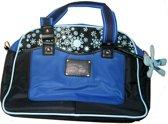Little Company Today Travel Bag Luiertas - Blauw