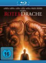 Red Dragon (2002) (blu-ray)