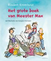 Het grote boek van Meester Max