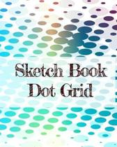 Sketch Book Dot Grid