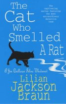 The Cat Who Smelled a Rat (The Cat Who… Mysteries, Book 23)