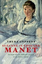 Suzanne en Edouard Manet