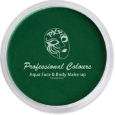 Aqua body & facepaint PXP 10 gr Green EU compliant