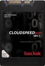 Sandisk CloudSpeed Eco 960 GB SATA III 2.5''