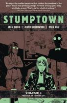 Stumptown (04): the case of a cup of joe