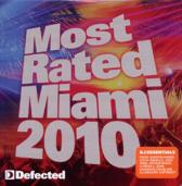 Most Rated Miami 2010