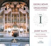 Bohm: Orgelwerke Vol.1