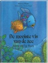 De Mooiste Vis van de Zee - De mooiste vis van de zee komt veilig thuis