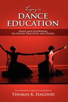 Legacy in Dance Education