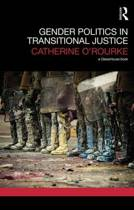 Gender Politics in Transitional Justice