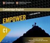 Cambridge English Empower C1. 3 Class audio CDs