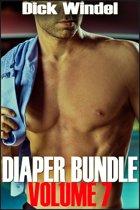 Adult diaper gay