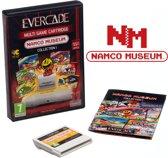 Evercade Namco Museum - Cartridge 1