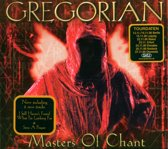 Masters Of Chant: Chapter I
