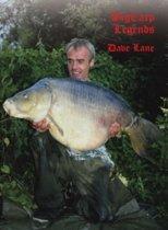 Big Carp Legends: Dave Lane