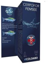 Colombo Cerpofor Femsee - 1000 ml / 5000 liter