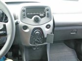 Brodit ProClip Citroen C1/Peugeot 108/Toyota AYGO Bj. 14