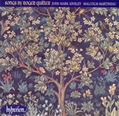 Quilter: Songs / John Mark Ainsley, Malcolm Martineau