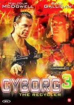 Cyborg 3 (dvd)