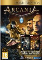 Arcania Gold - Windows