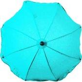 ISI Mini - Parasol Universeel - Turquoise