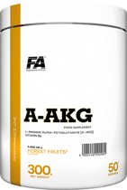 FA Performance Line A-AKG Forest Fruits
